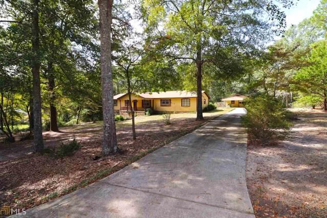 812 Elwood Cir, Byron, GA 31008 (MLS #8680322) :: The Heyl Group at Keller Williams