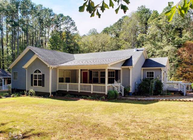 1041 Northwoods Dr #4, Greensboro, GA 30642 (MLS #8680323) :: The Durham Team