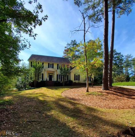 43 SW Featherston Ct, Rome, GA 30165 (MLS #8680338) :: Rettro Group