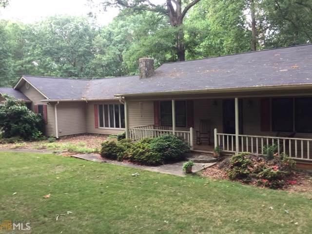454 Vanna Rd, Royston, GA 30662 (MLS #8680345) :: The Heyl Group at Keller Williams