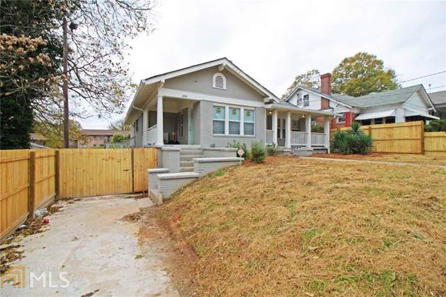1512 Olympian Way, Atlanta, GA 30310 (MLS #8680350) :: Community & Council