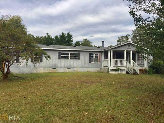 619 Mt Vernon Rd, Monroe, GA 30656 (MLS #8680386) :: The Heyl Group at Keller Williams