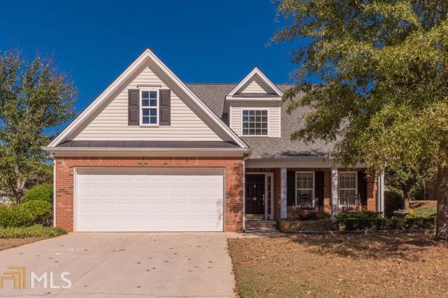 58 Crooked Bend Trail, Jefferson, GA 30549 (MLS #8680419) :: The Heyl Group at Keller Williams