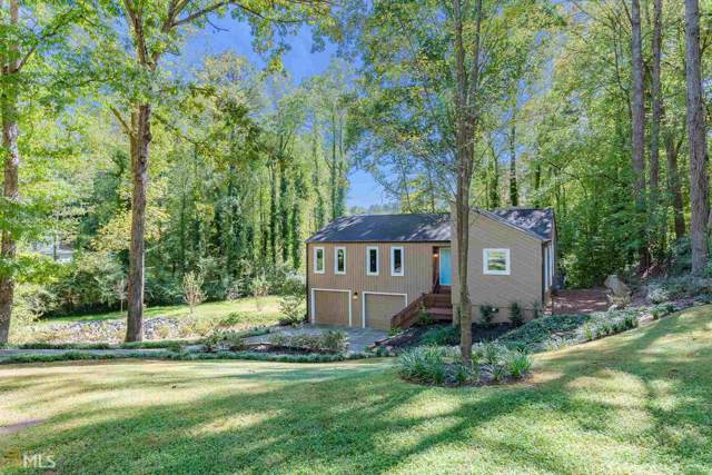 3500 Dry Creek Rd, Marietta, GA 30062 (MLS #8680420) :: Crown Realty Group