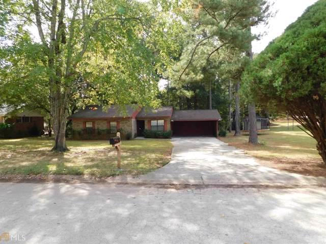 110 Creekmoor, Stockbridge, GA 30281 (MLS #8680421) :: The Durham Team