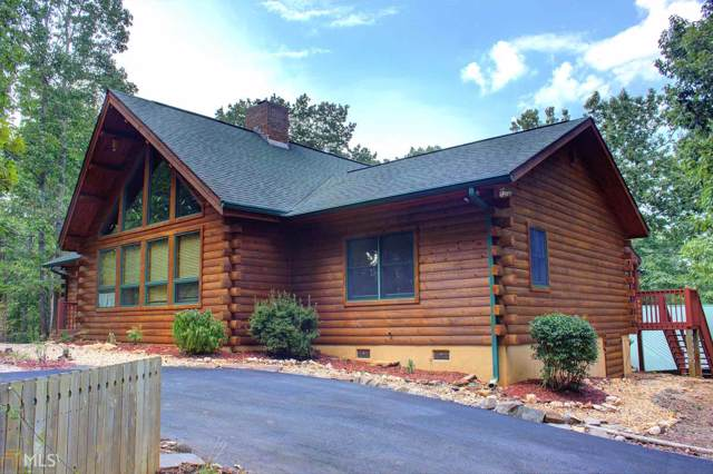 1702 Woodring Branch, Chatsworth, GA 30705 (MLS #8680445) :: The Heyl Group at Keller Williams