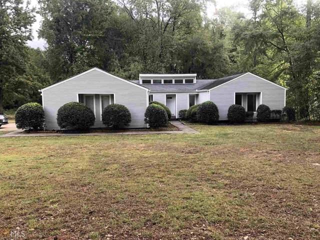 1715 Herrington Road, Lawrenceville, GA 30043 (MLS #8680450) :: The Heyl Group at Keller Williams