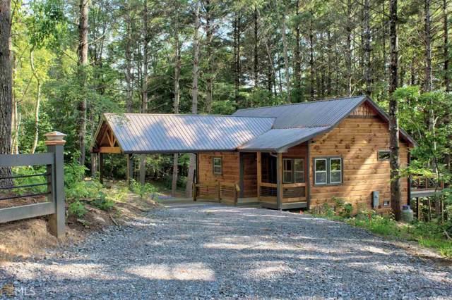 206 Winding Brook Trail, Morganton, GA 30560 (MLS #8680453) :: RE/MAX Eagle Creek Realty