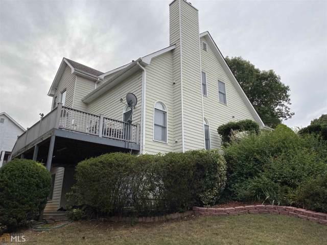 1275 Tribble Walk, Lawrenceville, GA 30045 (MLS #8680459) :: The Heyl Group at Keller Williams
