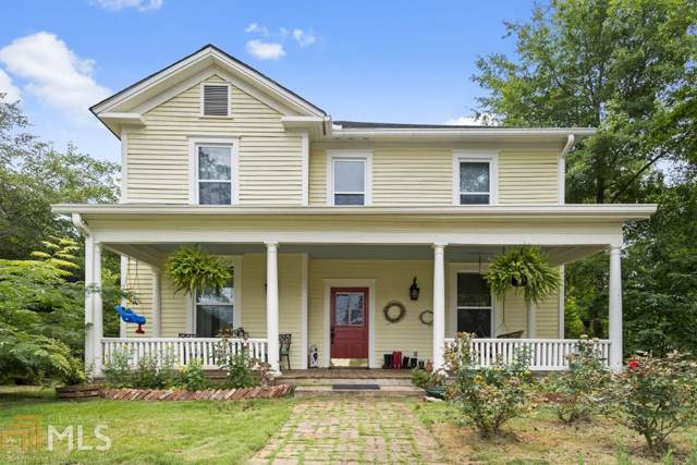 213 Cobb St, Palmetto, GA 30268 (MLS #8680462) :: Bonds Realty Group Keller Williams Realty - Atlanta Partners