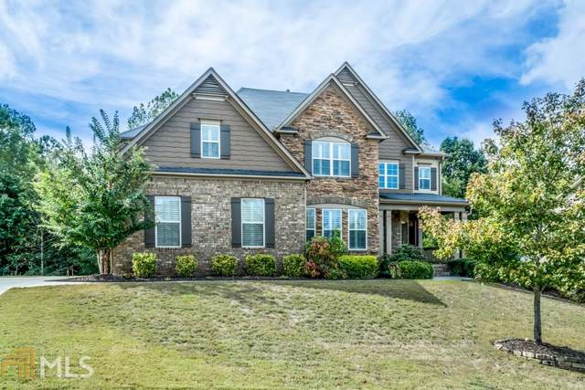 409 Olde Heritage Cir, Woodstock, GA 30188 (MLS #8680467) :: Military Realty
