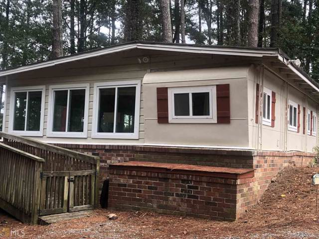 5400 Kings Camp Rd Cabin 29B 29B, Acworth, GA 30101 (MLS #8680471) :: Bonds Realty Group Keller Williams Realty - Atlanta Partners