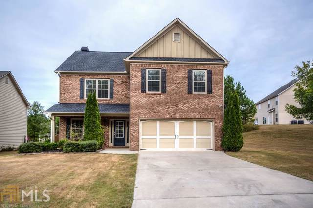 2743 Potters Walk, Conyers, GA 30012 (MLS #8680472) :: The Heyl Group at Keller Williams