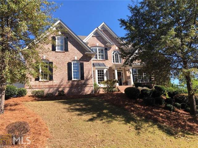 2020 Windermere Parkway, Cumming, GA 30041 (MLS #8680493) :: Community & Council