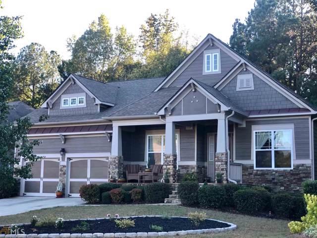 1081 Creekwood Circle, Madison, GA 30650 (MLS #8680499) :: Community & Council