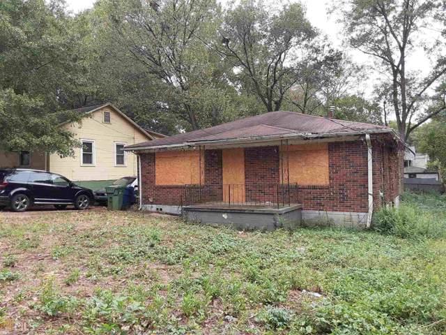 355 Laquita Drive Se, Atlanta, GA 30315 (MLS #8680500) :: Community & Council