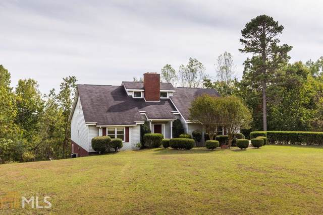 2826 Gaines Mill Road, Gainesville, GA 30507 (MLS #8680512) :: The Heyl Group at Keller Williams