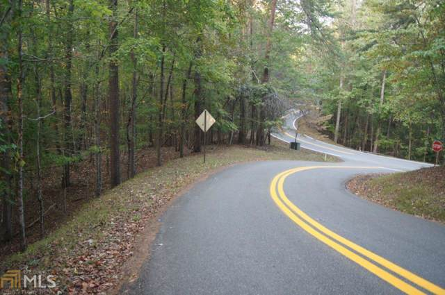 0 Tract 2 Three Ridges, Dahlonega, GA 30533 (MLS #8680515) :: RE/MAX Eagle Creek Realty