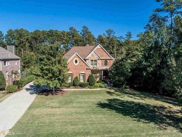 2845 Aldrich Dr, Cumming, GA 30040 (MLS #8680526) :: Bonds Realty Group Keller Williams Realty - Atlanta Partners