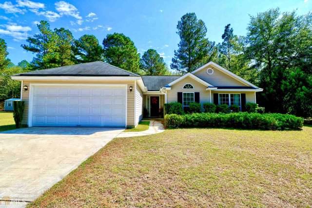 127 Stonebrook Way, Statesboro, GA 30458 (MLS #8680535) :: Buffington Real Estate Group