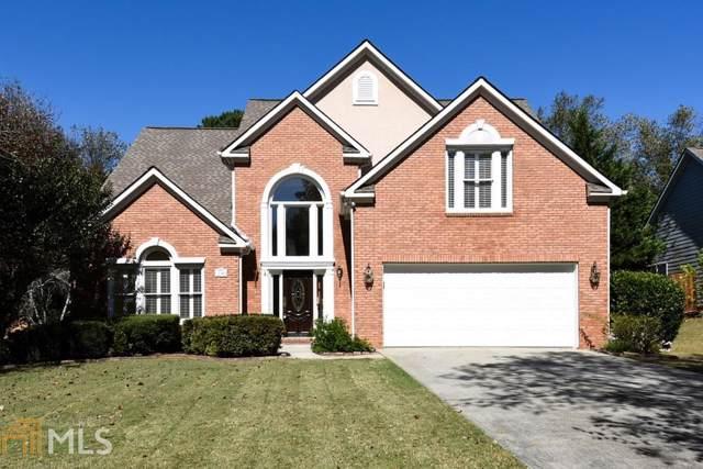 3545 Evonvale Overlook, Cumming, GA 30041 (MLS #8680569) :: Bonds Realty Group Keller Williams Realty - Atlanta Partners