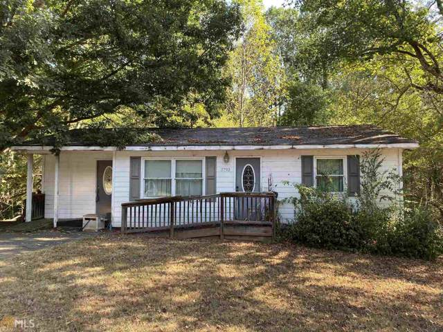 3793 Chadwick Dr, Flowery Branch, GA 30542 (MLS #8680572) :: The Heyl Group at Keller Williams