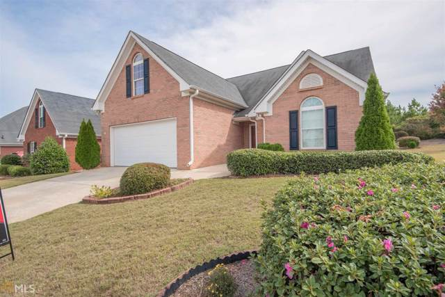 1540 Empress #136, Mcdonough, GA 30253 (MLS #8680594) :: The Durham Team