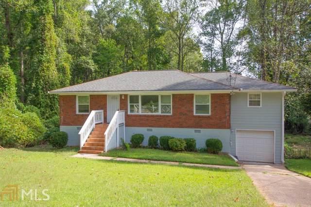 2680 Larkspur Dr, Atlanta, GA 30316 (MLS #8680600) :: Bonds Realty Group Keller Williams Realty - Atlanta Partners