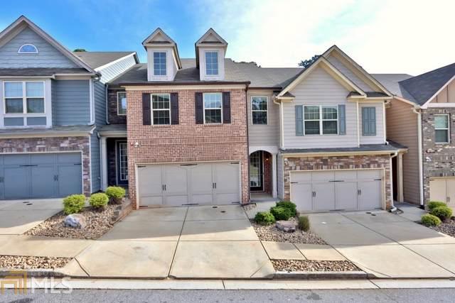 2276 Thackery Rd, Snellville, GA 30078 (MLS #8680607) :: Bonds Realty Group Keller Williams Realty - Atlanta Partners