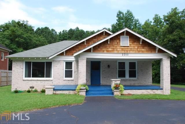 2310 Brockett Rd, Tucker, GA 30084 (MLS #8680609) :: Bonds Realty Group Keller Williams Realty - Atlanta Partners