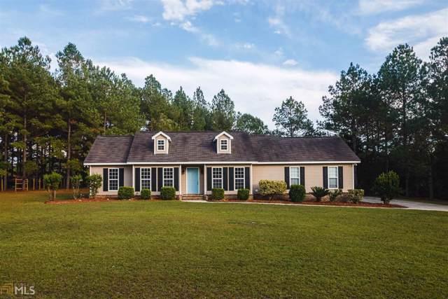 1904 Erin Way, Statesboro, GA 30458 (MLS #8680636) :: Buffington Real Estate Group