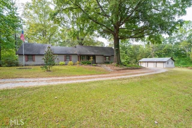 3785 Mars Hill Rd, Acworth, GA 30101 (MLS #8680644) :: Buffington Real Estate Group