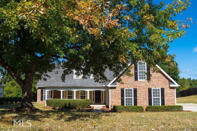 164 Rendition Drive, Mcdonough, GA 30253 (MLS #8680654) :: The Durham Team