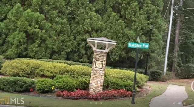 750 Foxhollow Run, Milton, GA 30004 (MLS #8680695) :: Bonds Realty Group Keller Williams Realty - Atlanta Partners