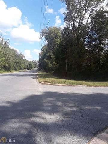 0 W Girard, Cedartown, GA 30125 (MLS #8680702) :: The Heyl Group at Keller Williams