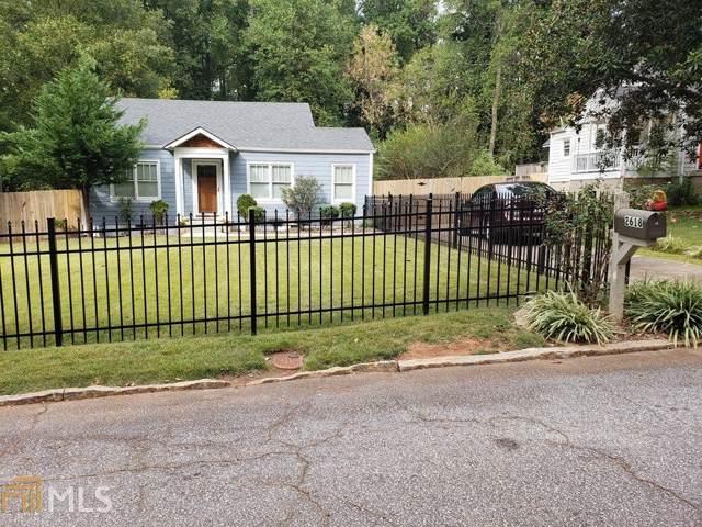 2618 Charlesgate Ave, Decatur, GA 30030 (MLS #8680703) :: Rettro Group