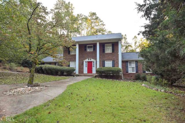 185 Featherwood Hollow, Athens, GA 30601 (MLS #8680743) :: Team Cozart