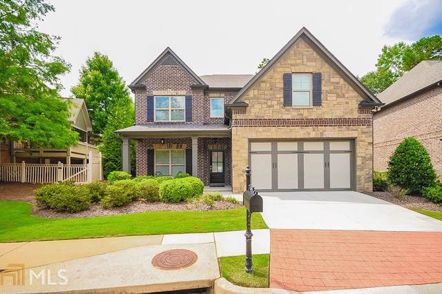 1137 Prince Place, Watkinsville, GA 30677 (MLS #8680749) :: The Heyl Group at Keller Williams