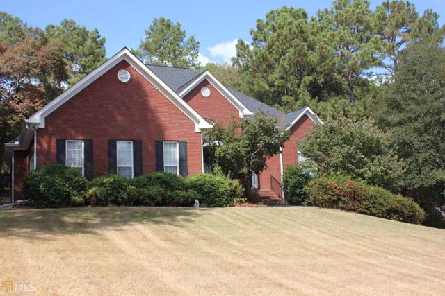 7505 Greens Mill Dr, Loganville, GA 30052 (MLS #8680756) :: The Heyl Group at Keller Williams