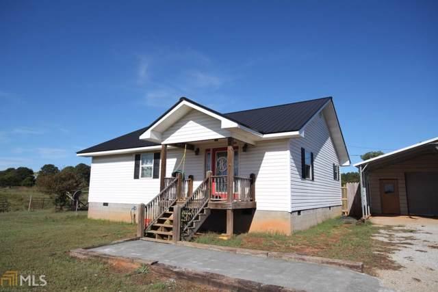245 Taylor Smith Rd, Royston, GA 30662 (MLS #8680766) :: Team Cozart