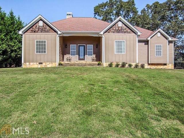 1410 Mountain Creek Church Rd, Pendergrass, GA 30567 (MLS #8680775) :: The Heyl Group at Keller Williams