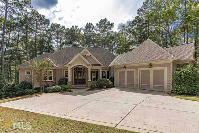 1011 Rock Landing, Greensboro, GA 30642 (MLS #8680781) :: The Durham Team