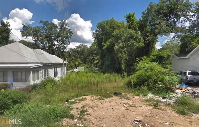 1023 Mayson Turner Rd, Atlanta, GA 30314 (MLS #8680787) :: The Heyl Group at Keller Williams