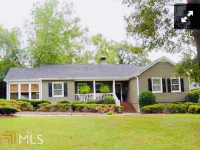 136 Grove Ln, Griffin, GA 30224 (MLS #8680819) :: The Realty Queen Team