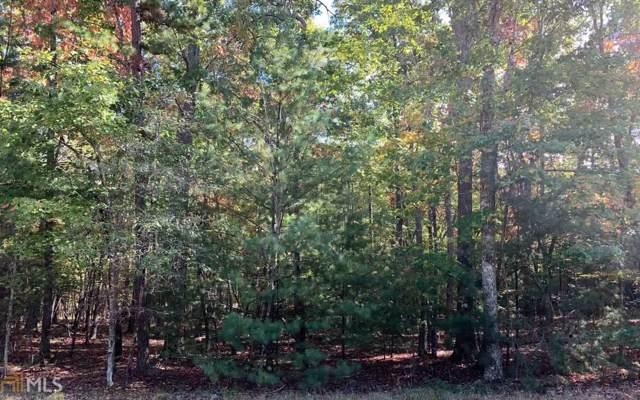 Lot 6 Timber Ridge                            . #6, Blairsville, GA 30512 (MLS #8680845) :: The Heyl Group at Keller Williams