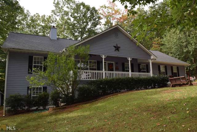 481 Spring Crest Rd, Cleveland, GA 30528 (MLS #8680853) :: The Heyl Group at Keller Williams