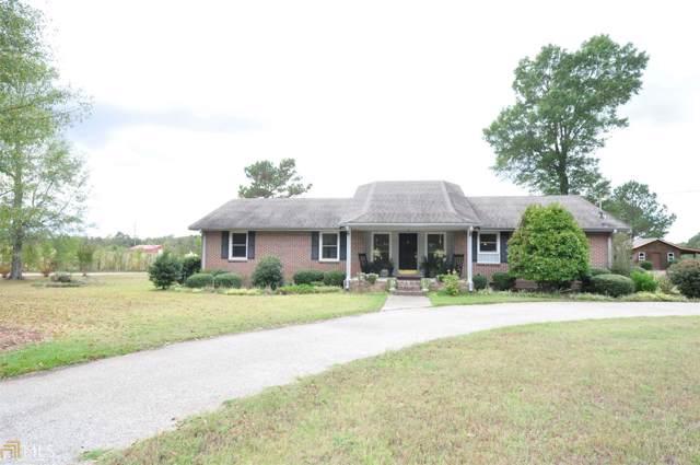 356 John Lovelace Rd, Lagrange, GA 30241 (MLS #8680869) :: Bonds Realty Group Keller Williams Realty - Atlanta Partners