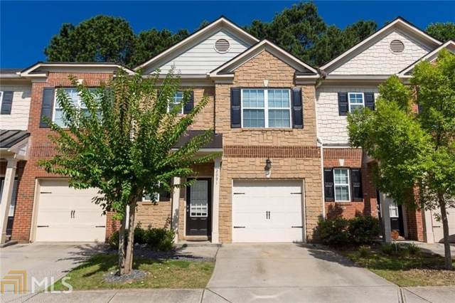 2091 Ferentz Trace, Norcross, GA 30071 (MLS #8680915) :: Buffington Real Estate Group