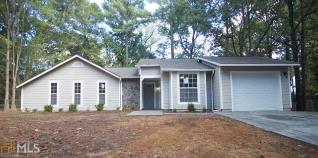 331 Ridge Trl, Riverdale, GA 30274 (MLS #8680943) :: Bonds Realty Group Keller Williams Realty - Atlanta Partners