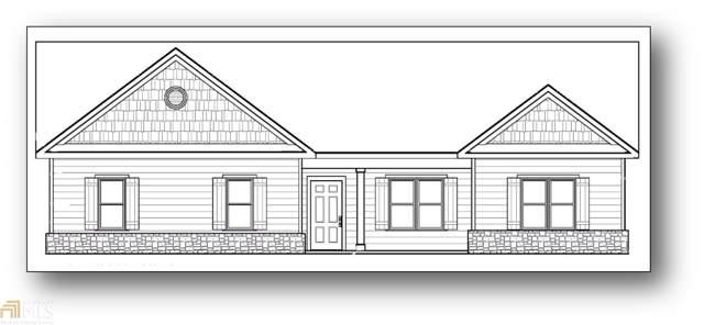 Lot 2 - 75 Flagstone Dr #2, Newnan, GA 30263 (MLS #8680945) :: Crown Realty Group